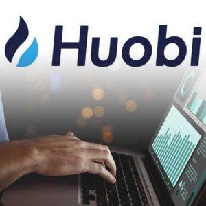 Huobi verified for sale