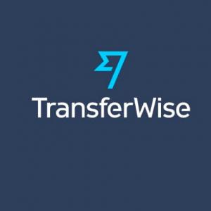 TransferWise verified